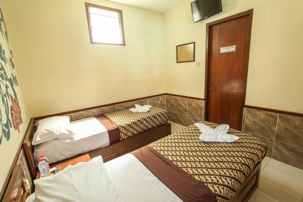 Delta homestay Room Standard